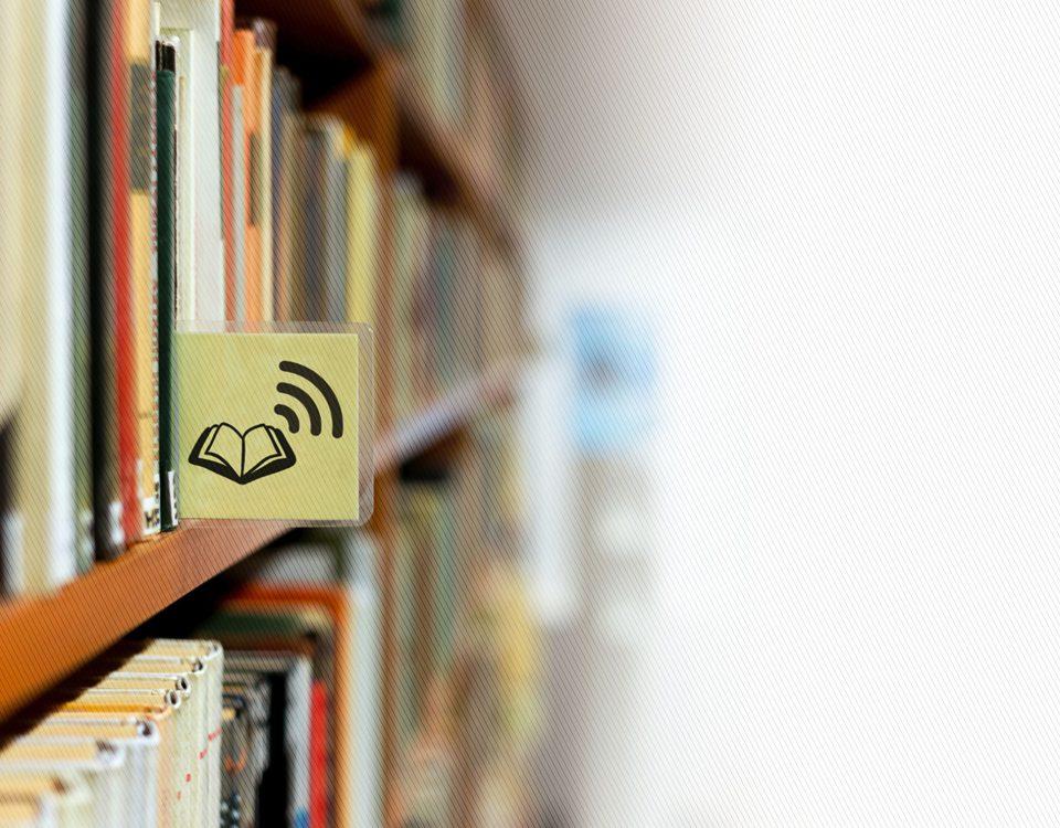 RFID Bibliotecas