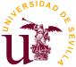 Logo Univ Sevilla