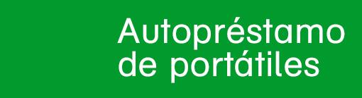 Autopréstamo de portátiles por SerDoc