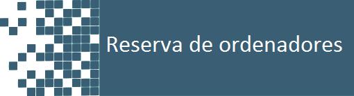 Reserva automática de ordenadores de sobremesa por SerDoc